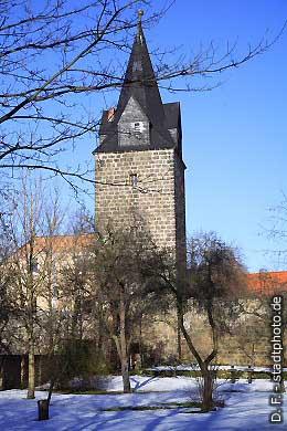 Quedlinburg: (Bild 100-5698)