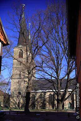 Quedlinburg: (Bild 100-5703)