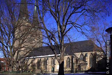 Quedlinburg: (Bild 100-5705)