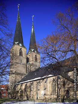 Quedlinburg: (Bild 100-5707)