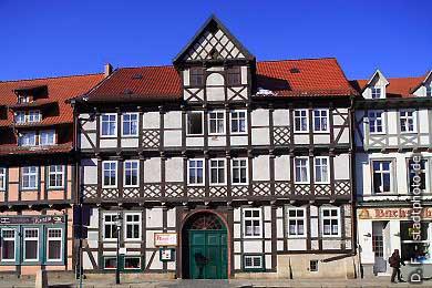 Quedlinburg: (Bild 100-5708)