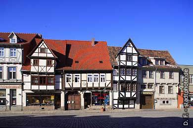 Quedlinburg: (Bild 100-5710)