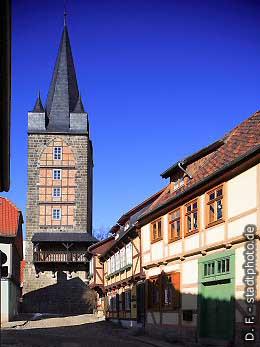 Quedlinburg: (Bild 100-5733)
