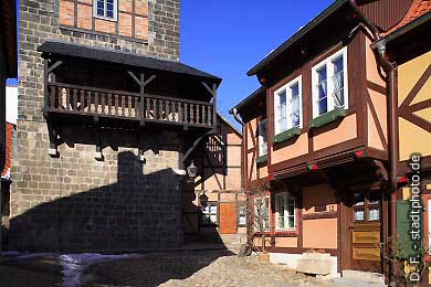 Quedlinburg: (Bild 100-5734)