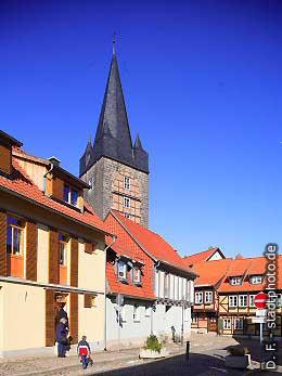 Quedlinburg: (Bild 100-5737)