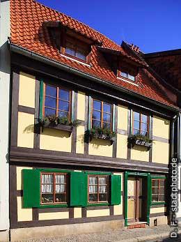 Quedlinburg: (Bild 100-5738)