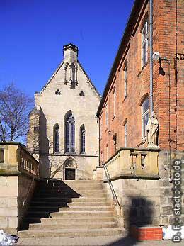 Quedlinburg: (Bild 100-5739)