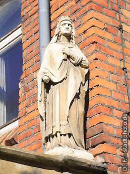 Quedlinburg: (Bild 100-5741)