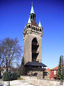 Quedlinburg: (Bild 100-5752)