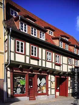 Quedlinburg: (Bild 100-5755)