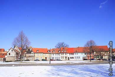Quedlinburg: (Bild 100-5761)