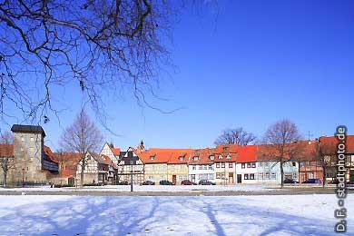 Quedlinburg: (Bild 100-5762)