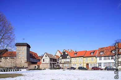 Quedlinburg: (Bild 100-5763)