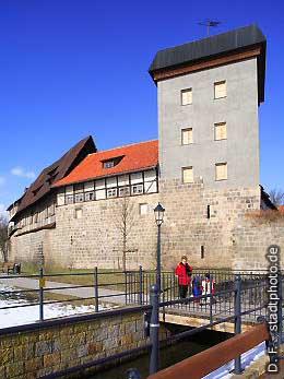Quedlinburg: (Bild 100-5767)