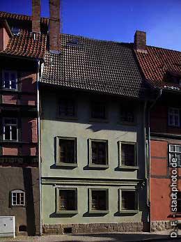 Quedlinburg: (Bild 100-5799)
