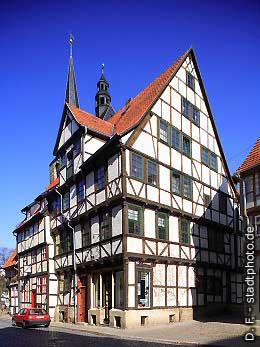 Quedlinburg: (Bild 100-5802)