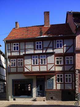 Quedlinburg: (Bild 100-5803)
