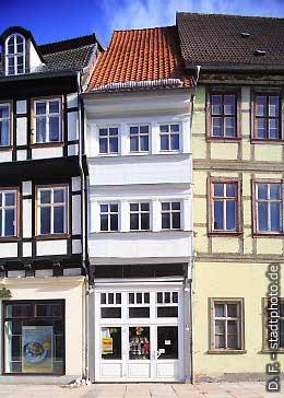 Quedlinburg: (Bild 100-5814)