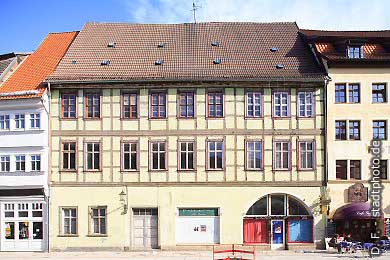 Quedlinburg: (Bild 100-5815)