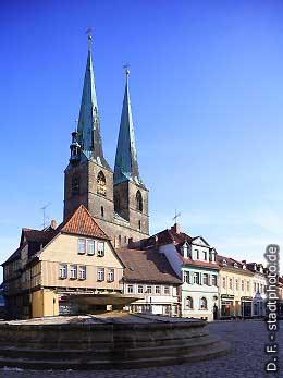 Quedlinburg: (Bild 100-5824)