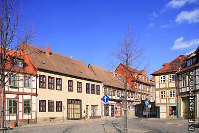 Quedlinburg: (Bild 100-5831)