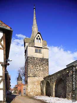 Quedlinburg: (Bild 100-5833)