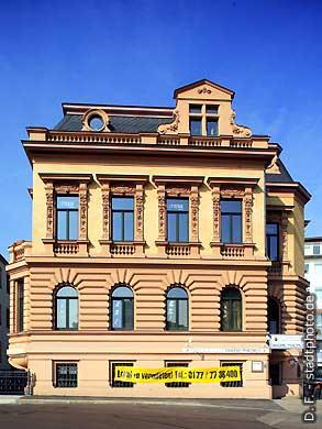 Halle / Saale: (Bild 102-6474)