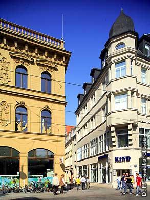 Halle / Saale: (Bild 102-6519)