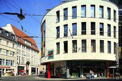 Halle / Saale: (Bild 102-6573)