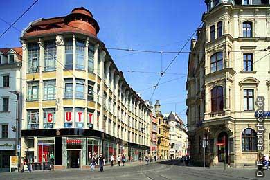 Halle / Saale: (Bild 102-6577)
