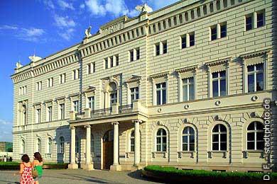 Bertelsmann Berlin, Unter den Linden 1. (Bild 103-3060)