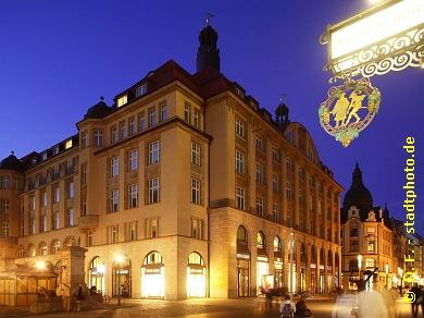 Cafe Leipzig Naschmarkt